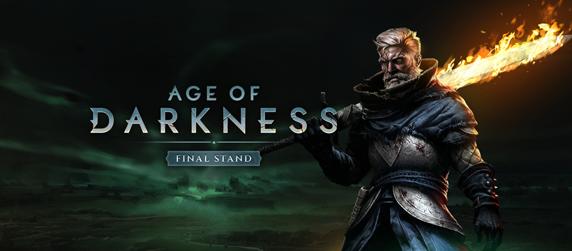 Team17 announces partnership with PlaySide Studios to publish strategy game Age of Darkness: Final Stand